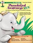 Phonological Awareness Fun (2003, Book, Other)