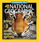 The Very Best of National Geographic 2013 by Pedigree Books Ltd (Hardback, 2012)