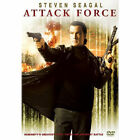 Attack Force (DVD, 2006)