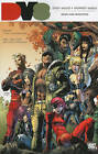 Dv8 Gods And Monsters TP by Brian Woods (Paperback, 2011)