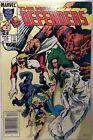 The Defenders #138 (Dec 1984, Marvel)