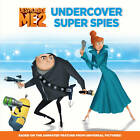 Despicable Me 2: Undercover Super Spies by Kirsten Mayer (Paperback, 2013)