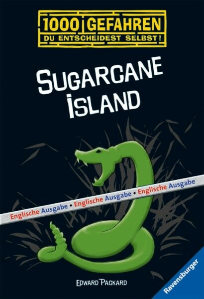 Fritsch, Karin - Sugarcane Island: Du entscheidest selbst! /4