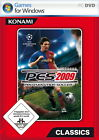 Pro Evolution Soccer 2009 (PC, 2009, DVD-Box)