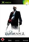 Hitman 2 - Silent Assassin (Microsoft Xbox, 2002, DVD-Box)