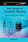 New Trends in Control Theory by Vladimir G. Ivancevic, Tijana T. Ivancevic (Hardback, 2013)