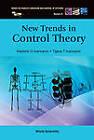 New Trends in Control Theory by Vladimir G. Ivancevic, Tijana T. Ivancevic (Hardback, 2013)