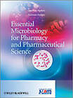 Essential Microbiology for Pharmacy and Pharmaceutical Science by Norman A. Hodges, Geoff Hanlon (Paperback, 2013)