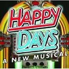 Soundtrack - Happy Days [P.S. Classics] (Original , 2011)