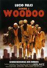 Woodoo - Zombie 2 (2005)