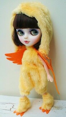 TANGKOU DOLL YELLOW DUCK BDS07