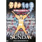 Any Given Sunday (DVD, 2000, Special Edition)
