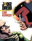 Judge Dredd: The Cam Kennedy Collection: Volume 1 by John Wagner (Hardback, 2013)