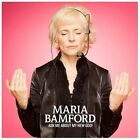 Ask Me About My New God! [PA] [Digipak] by Maria Bamford (CD, 2013, 2 Discs, Comedy Central Records)