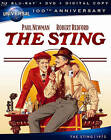 The Sting (Blu-ray/DVD, 2012, 2-Disc Set, Includes Digital Copy)