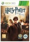 Harry Potter and The Deathly Hallows - Part 2 (Microsoft Xbox 360, 2011)