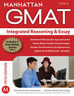 Integrated Reasoning and Essay GMAT Strategy Guide by Manhattan GMAT (Paperback, 2012)