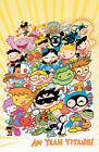 Tiny Titans: Volume 8: Aw Yeah Titans by Art Baltazar (Paperback, 2013)