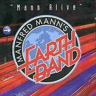 Manfred Mann - Mann Alive (2005)