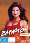 Baywatch : Season 5 (DVD, 2013, 6-Disc Set)