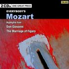 Wolfgang Amadeus Mozart - Everybody's Mozart: Highlights from Don Giovanni, The Marriage of Figaro (2008)