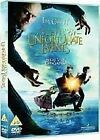 Lemony Snicket's A Series Of Unfortunate Events (DVD, 2006)