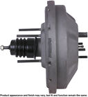 Power Brake Booster-Vacuum w/o Master Cylinder Reman fits 79-81 Nissan 280ZX