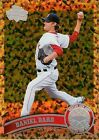 2011 Topps Daniel Bard #464 Baseball Card