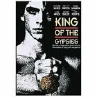 King of the Gypsies (DVD, 2008)