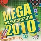Mega Bachatamix 2010 (2010)
