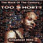 The  Mack of the Century...Too $hort's Greatest Hits by Too $hort (CD, Dec-2006, BMG (distributor))