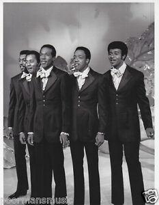 THE-TEMPTATIONS-Press-Publicity-PHOTO-Motown-Dennis-Edwards