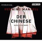 Der Chinese, Hörbuch, 7 Audio-CDs von Henning Mankell