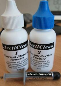 Arctic-Silver-5-Thermal-Compound-3-5-Grams-ArctiClean-60-ML-CPU-artic-XBOX-PS3