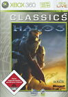 Halo 3 -- Classics (Microsoft Xbox 360, 2009, DVD-Box)