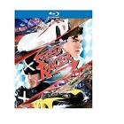 Speed Racer (Blu-ray Disc, 2008, 3-Disc Set)