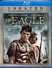 The Eagle (Blu-ray Disc, 2011, Rated/Unrated)