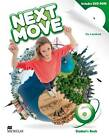 Next Move Student's Book Pack Level 6 by Viv Lambert (Mixed media product, 2013)