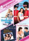 4 Film Favorites: Girls Night Collection (DVD, 2011, 2-Disc Set)