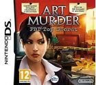 Crime Lab: Body Of Evidence (Nintendo DS, 2010) - European Version