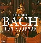 J.S. Bach: Complete Organ Works (2015)
