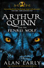 Arthur Quinn and the Fenris Wolf by Alan Early (Paperback, 2012)