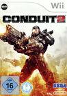 Conduit 2 (Nintendo Wii, 2011, DVD-Box)