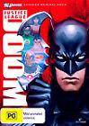 Justice League - Doom (DVD, 2012)