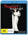 Sunset Boulevard (Blu-ray, 2013)