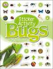 Sticker Activity Bugs by DK (Paperback, 2013)