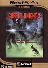 Gabriel Knight 3 - Blut der Heiligen, Blut der Verdammten (PC, 2002, DVD-Box)