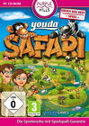 Youda Safari (PC, 2010, DVD-Box)