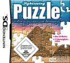 Puzzle: Sightseeing (Nintendo DS, 2009)