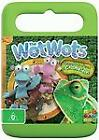 A WotWots, The - Sneak-a-Peak Chameleon (DVD, 2011)